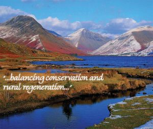 Lake District, World Heritage