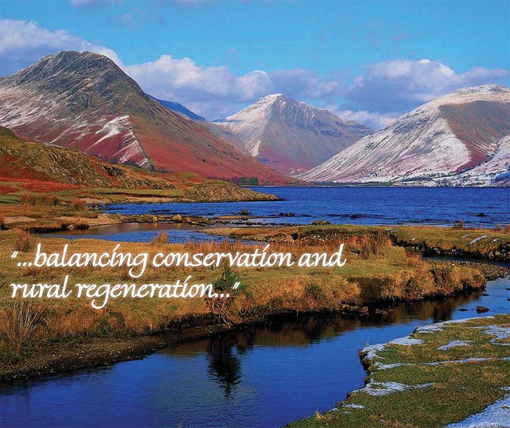 Lake District, World Heritage