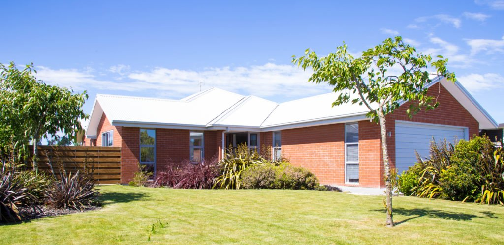 Leeston Home